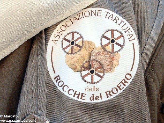 Le rocche del Roero mirano a diventare il primo cru del tartufo bianco d'Alba 7