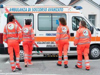 L'Anpas cerca nuovi volontari del soccorso. Quest'anno sono stati svolti oltre 2.600 servizi