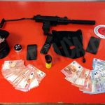 Arrestati mentre tentano una rapina ad Alessandria