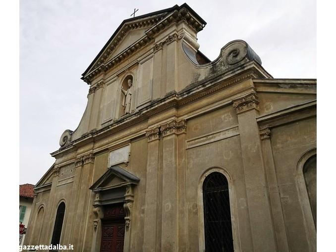 Chiesa di San Gregorio: comodato prorogato sino al 2041