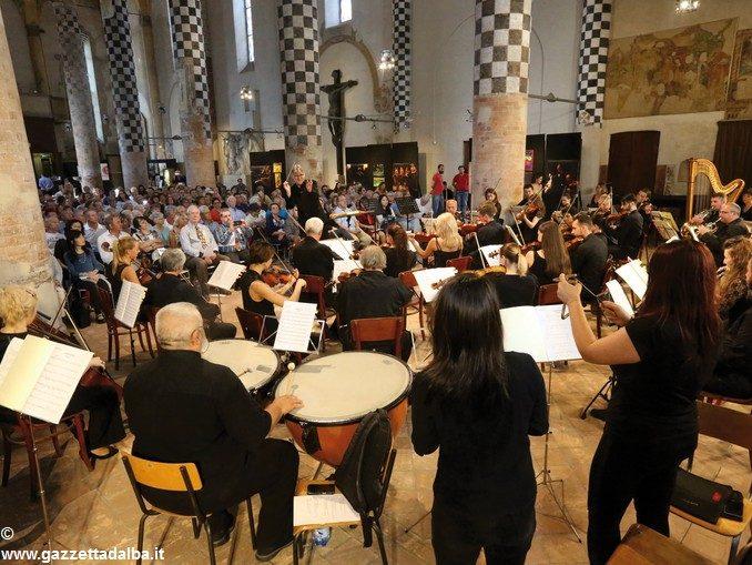 Capodanno in musica; aperte le prevendite del concerto di Alba music festival 1