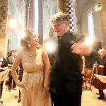 L'orchestra sinfonica del Kazakistan ad Alba per il concerto di capodanno