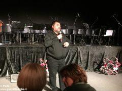 Una festa di note per il concerto di Natale della media Pertini 6