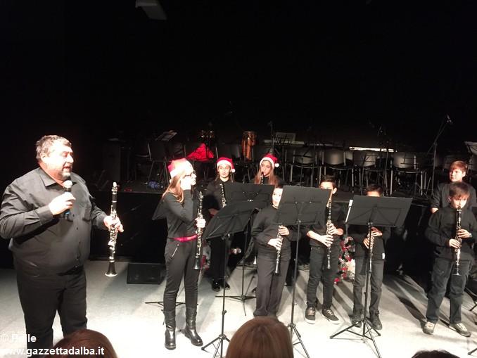 concerto natale media Pertini (23)