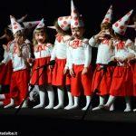 Per Natale l'asilo Miroglio ha messo in scena Pinocchio. Ecco le foto