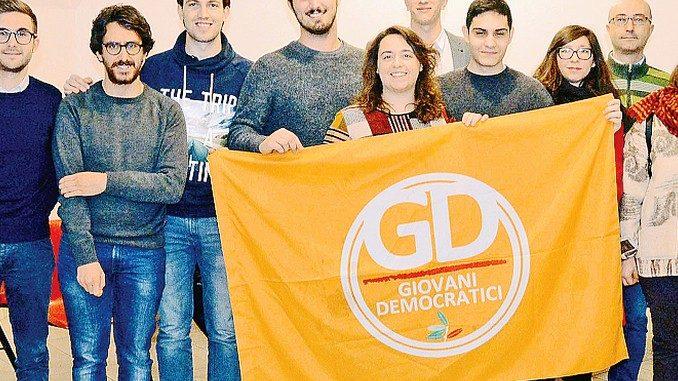 Ad Alba i giovani democratici crescono