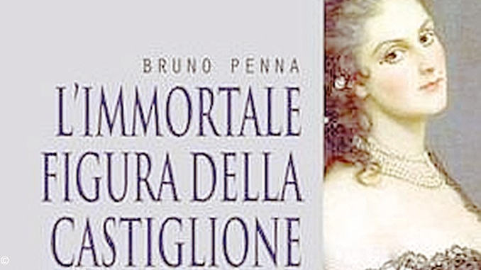 Immortale Virginia, Bruno Penna presenta il suo libro sulla contessa di Castiglione 1
