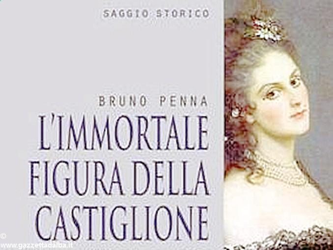 libro contessa castiglione