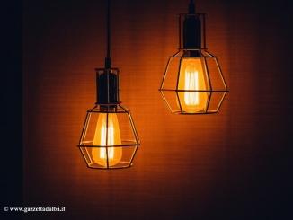 Luce e gas: incrementi sulle bollette dal 1° gennaio 2018