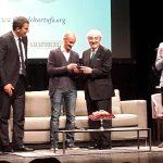 Morto il maestro dei cuochi italiani: la nostra intervista a Gualtiero Marchesi
