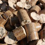 Sequestrati 16 mila sacchi di pellets con formaldeide
