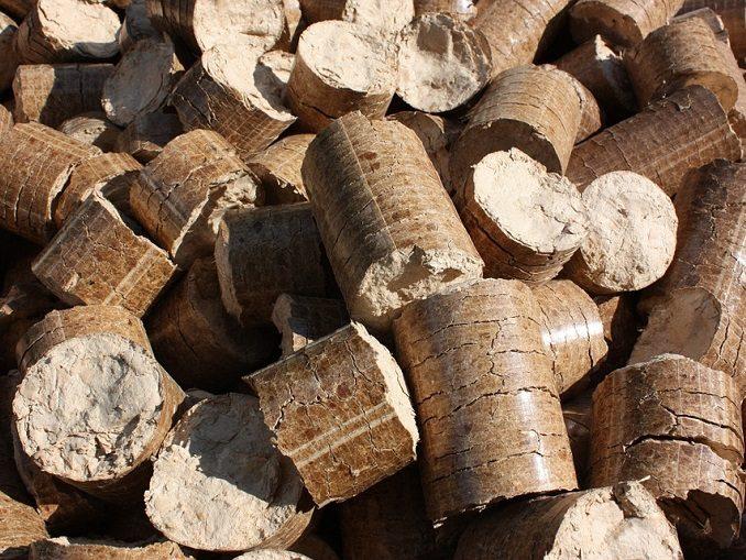 """Sequestrato pellet """"del Basso Piemonte"""", prodotto in Polonia"""
