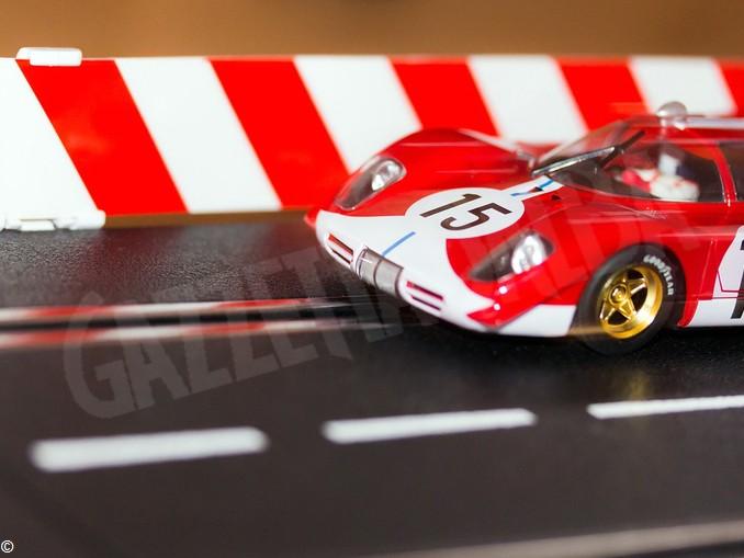 pilota auto corsa