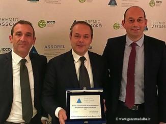Alba: la Fiera del tartufo vince il premio Assorel per la comunicazione