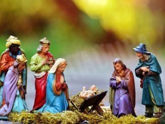 La Famiglia di Nazaret e le nostre famiglie