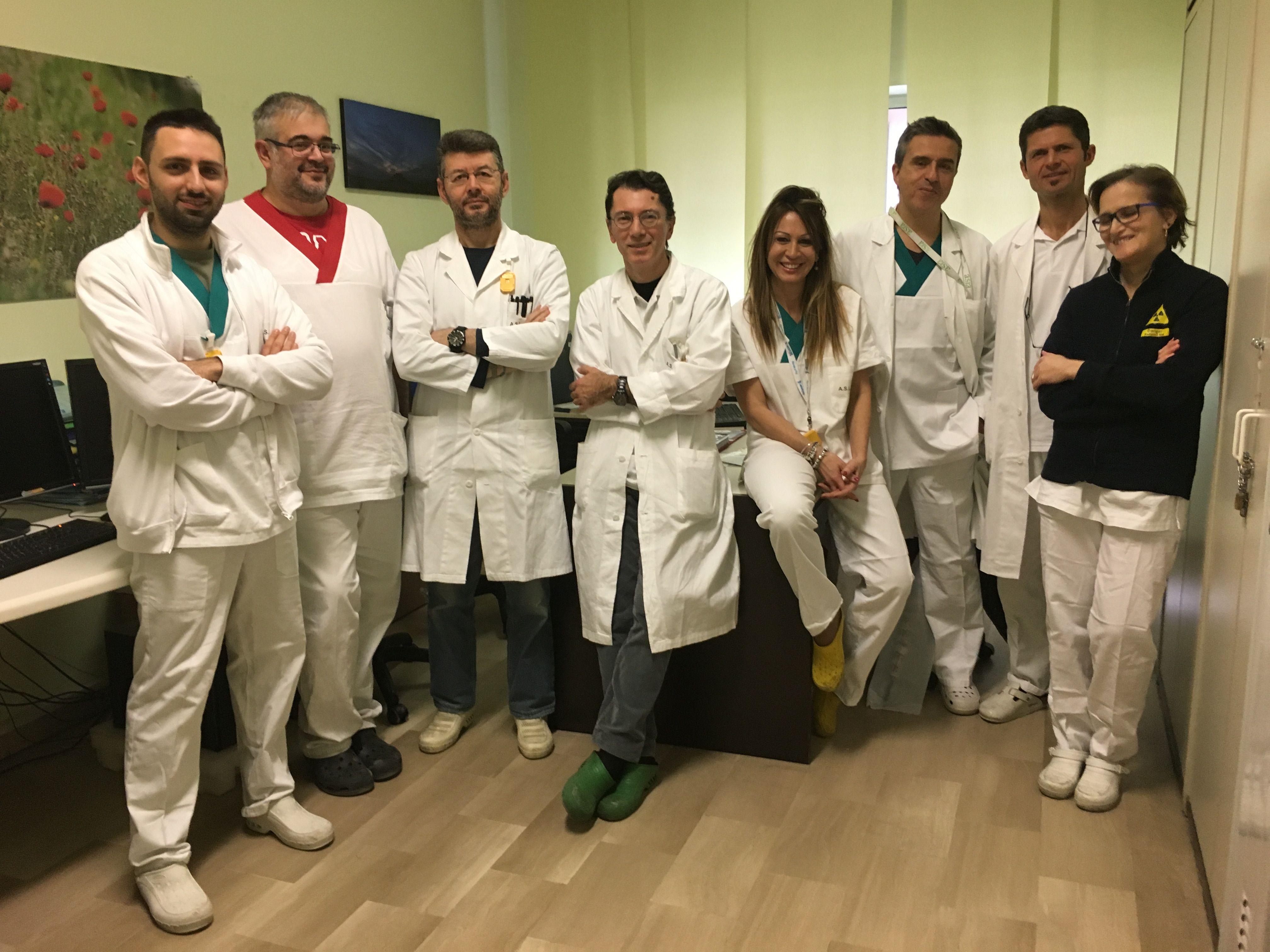 radiodiagnostica 1