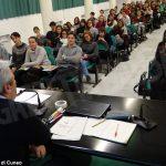 Servizio civile: 120 giovani hanno iniziato i nuovi progetti