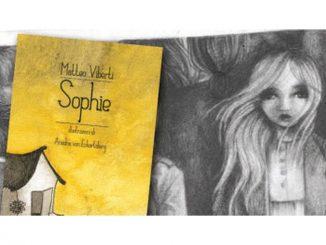 Domani la presentazione di Sophie, la bambina che racconta fiabe al nonno per guarirlo dall'Alzheimer