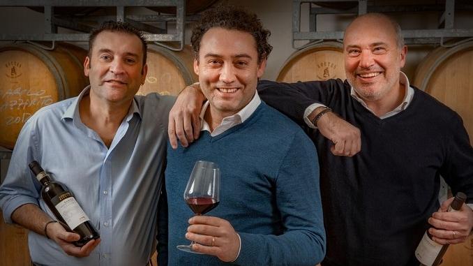 L'azienda agricola Alessandro Rivetto acquista 6 ettari di vigneti nel comune di Alba