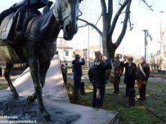 Domenica 28, ad Alba, gli Alpini hanno ricordato la ritirata di Russia 23