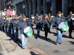 Domenica 28, ad Alba, gli Alpini hanno ricordato la ritirata di Russia 24