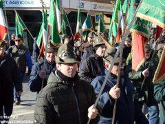 Domenica 28, ad Alba, gli Alpini hanno ricordato la ritirata di Russia 30