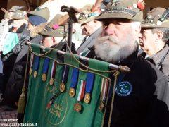 Domenica 28, ad Alba, gli Alpini hanno ricordato la ritirata di Russia 38