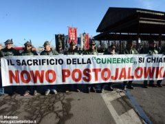 Domenica 28, ad Alba, gli Alpini hanno ricordato la ritirata di Russia 4