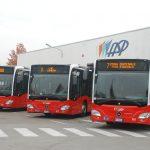 Asti: per le linee extraurbane degli autobus scatta l'orario estivo
