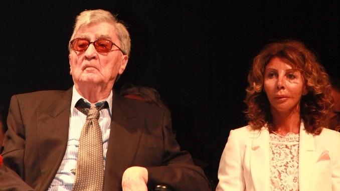 Mercoledì i funerali di Bruno Giacosa. Il ricordo commosso di Lorenzo Tablino