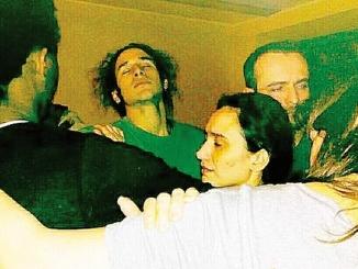 Tracce d'umano, il laboratorio teatrale nato per recuperare un senso smarrito
