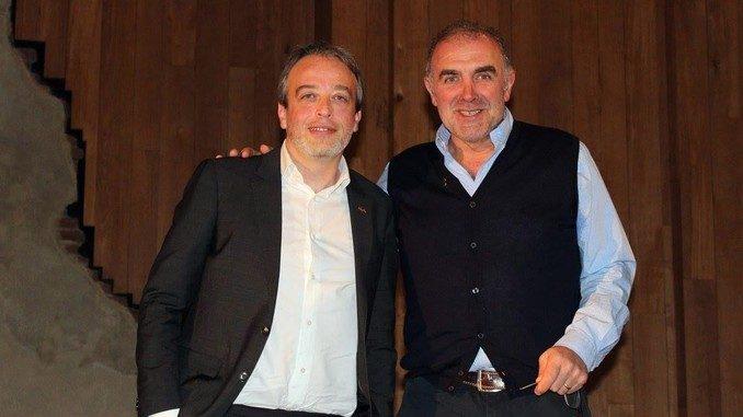 Claudio Conterno è il nuovo presidente della Cia di Cuneo