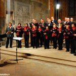 Concerto spirituale a corali riunite sabato in Cristo Re