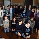 19 giovani hanno tentato la prova d'ammissione al Liceo musicale