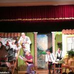 Montaldo Roero: la compagnia Der Roche festeggia le 250 rappresentazioni