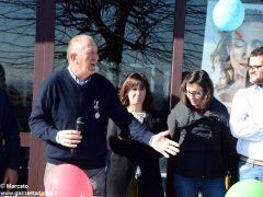 I donatori Fidas di Castellinaldo hanno festeggiato 50 anni di attività