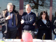 I donatori Fidas di Castellinaldo hanno festeggiato 50 anni di attività 1
