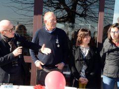 I donatori Fidas di Castellinaldo hanno festeggiato 50 anni di attività 2