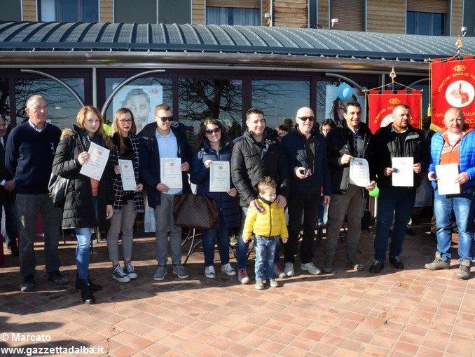 I donatori Fidas di Castellinaldo hanno festeggiato 50 anni di attività 4