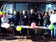 I donatori Fidas di Castellinaldo hanno festeggiato 50 anni di attività 5