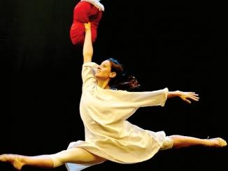 Pompea Santoro danza Giselle il 9 gennaio a Nizza Monferrato
