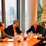 Cirio annuncia: «Entro fine gennaio il via libera di Bruxelles ai cantieri dell'Asti-Cuneo»