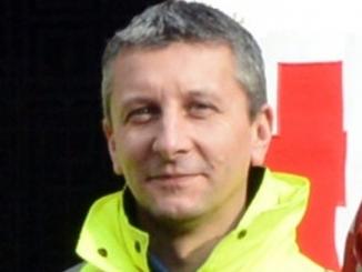 Fabrizio Marello è il nuovo coordinatore dei Volontari di Protezione civile