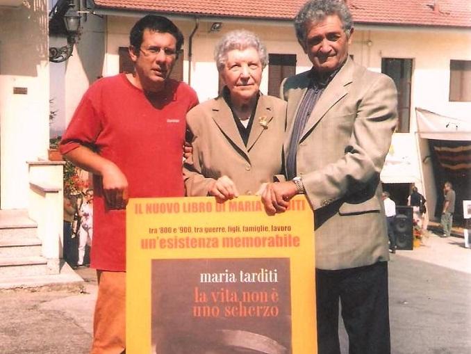 Maria Tarditi foto