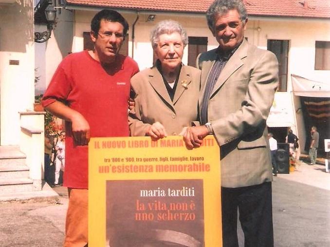 Maria Tarditi