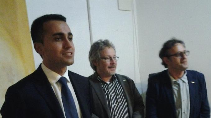Il candidato premier Luigi Di Maio sarà ad Alba venerdì 12 gennaio