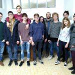 Sessanta giovani rinnovano la vita della parrocchia montatese