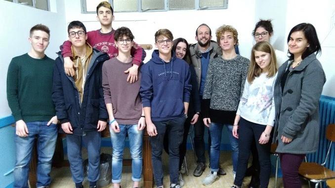 Sessanta giovani rinnovano la vita della parrocchia montatese 1