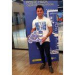 Portalettere laureando in informatica di Santo Stefano Belbo premiato a Torino