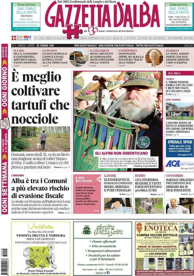 Prima_pagina_Gazzetta_dAlba_n_05